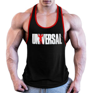 Y-Back Gym Tank Top