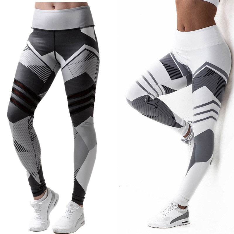 Digital Printing Leggings