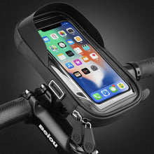 Load image into Gallery viewer, Rainproof Bike Phone Holder