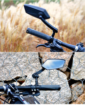 Load image into Gallery viewer, Adjustable Cycling Mirror
