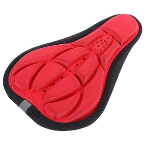 3D Gel Bike Seat Cushion