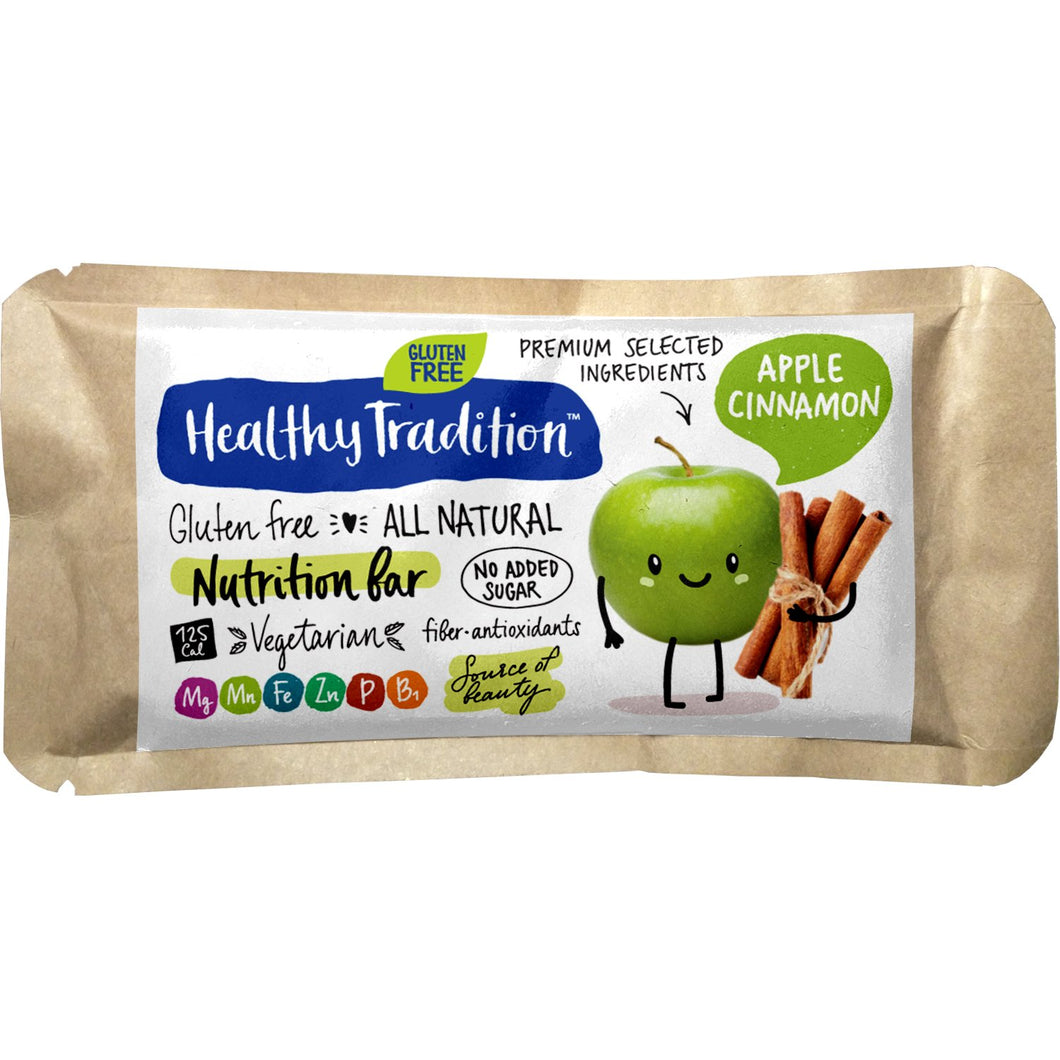 Nutrition Bar Apple&Cinnamon