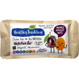 Nutrition Bar Prunes&Apricot