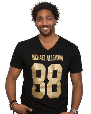 Michael Allenova 88 Men Jersey