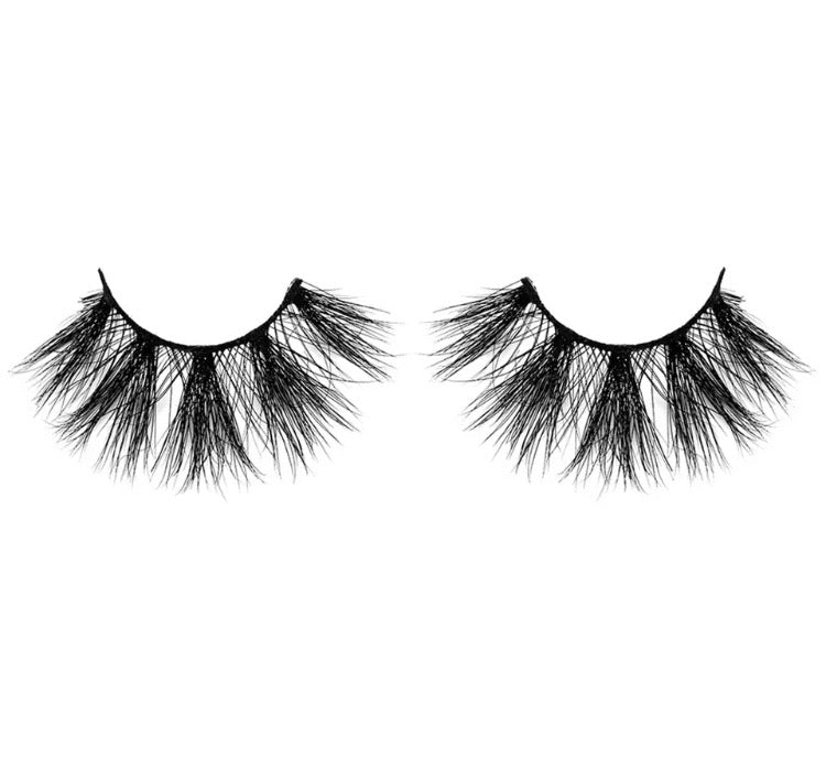 Luxe Winter Hand Made Exclusive Mink Lashes