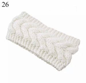 Winter Headband