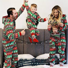 Load image into Gallery viewer, Christmas Print PJs