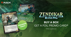 Prerelease and Pre-Orders for Zendikar Rising