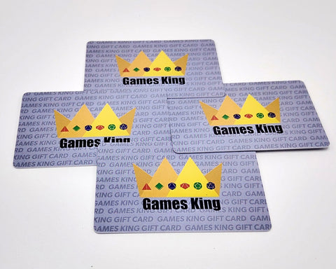 Product image for Games King Store