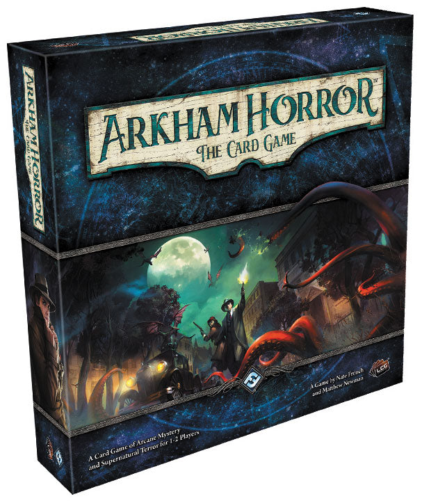 Arkham Horror: The Card Game | Games King Store
