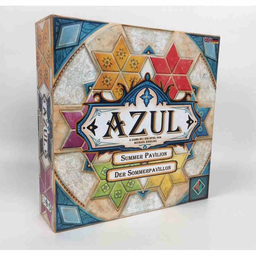 Azul Summer Pavilion | Games King Store