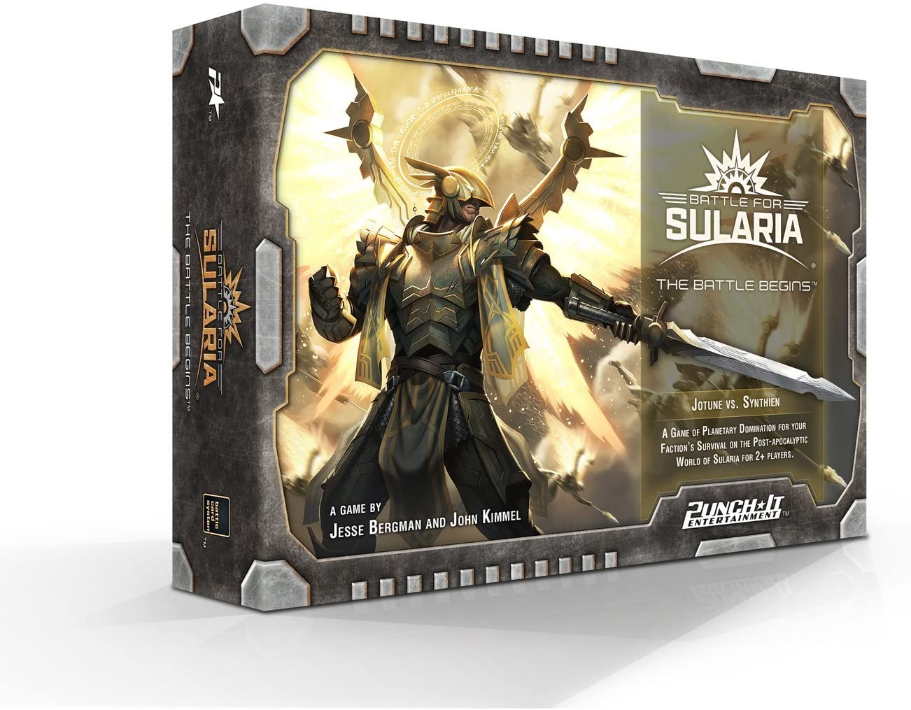 Battle for Sularia | Games King Store