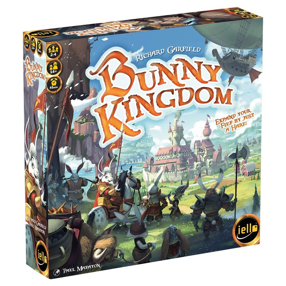 Bunny Kingdom | Games King Store