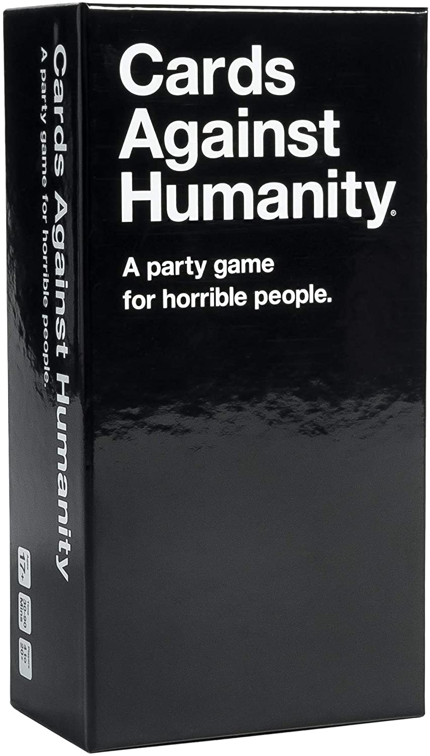 Cards Against Humanity | Games King Store