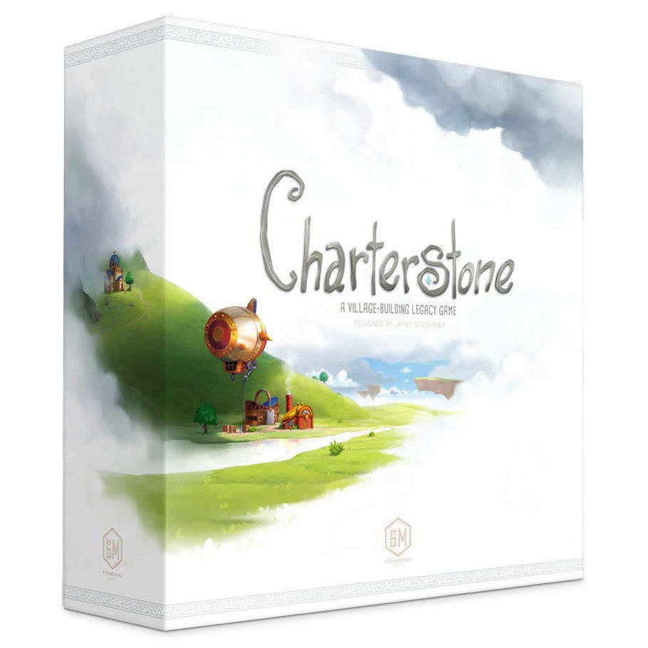 Charterstone | Games King Store