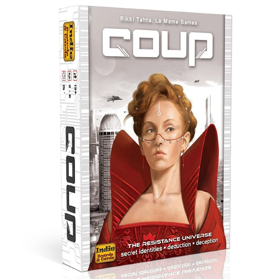 Coup | Games King Store