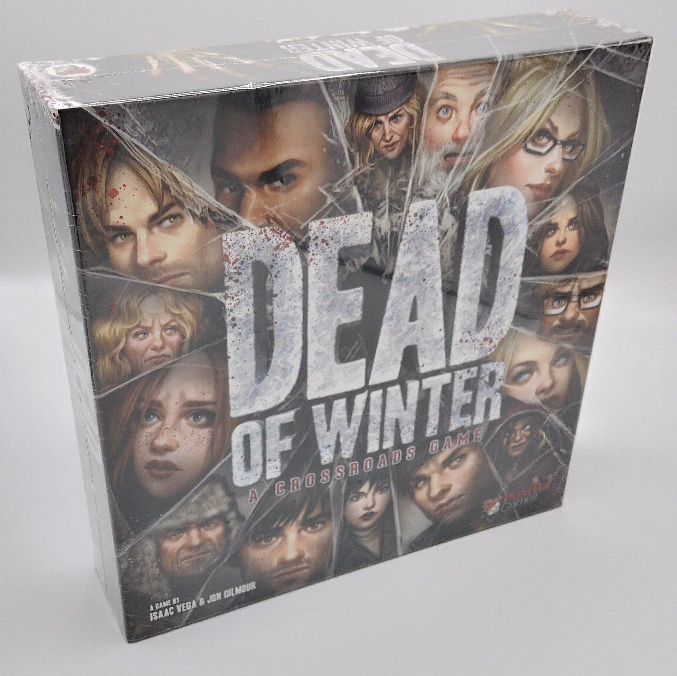 Dead of Winter | Games King Store
