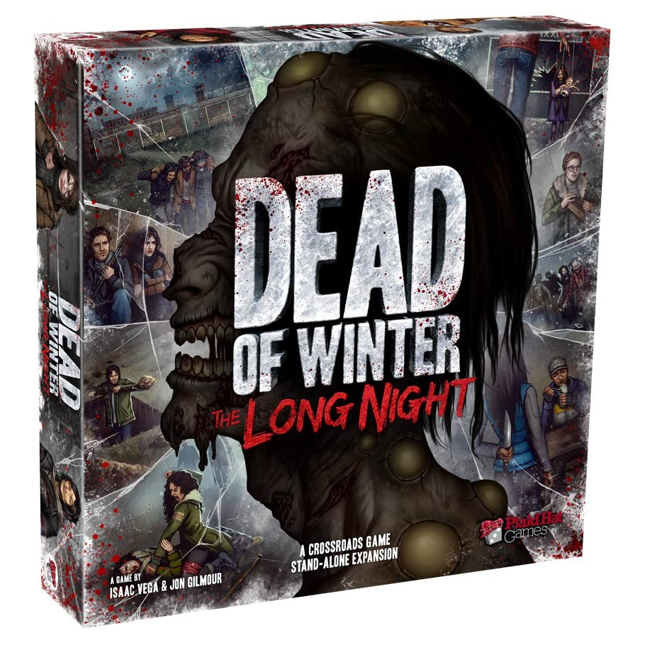 Dead of Winter: The Long Night | Games King Store