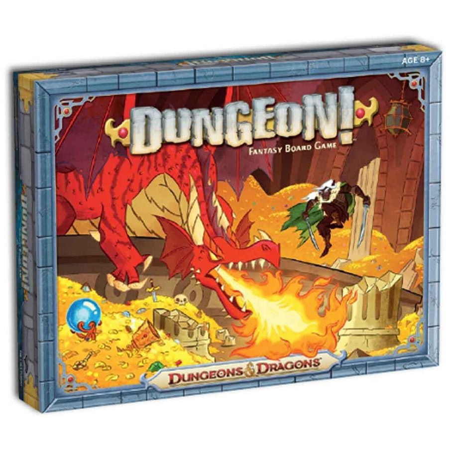Dungeon! | Games King Store