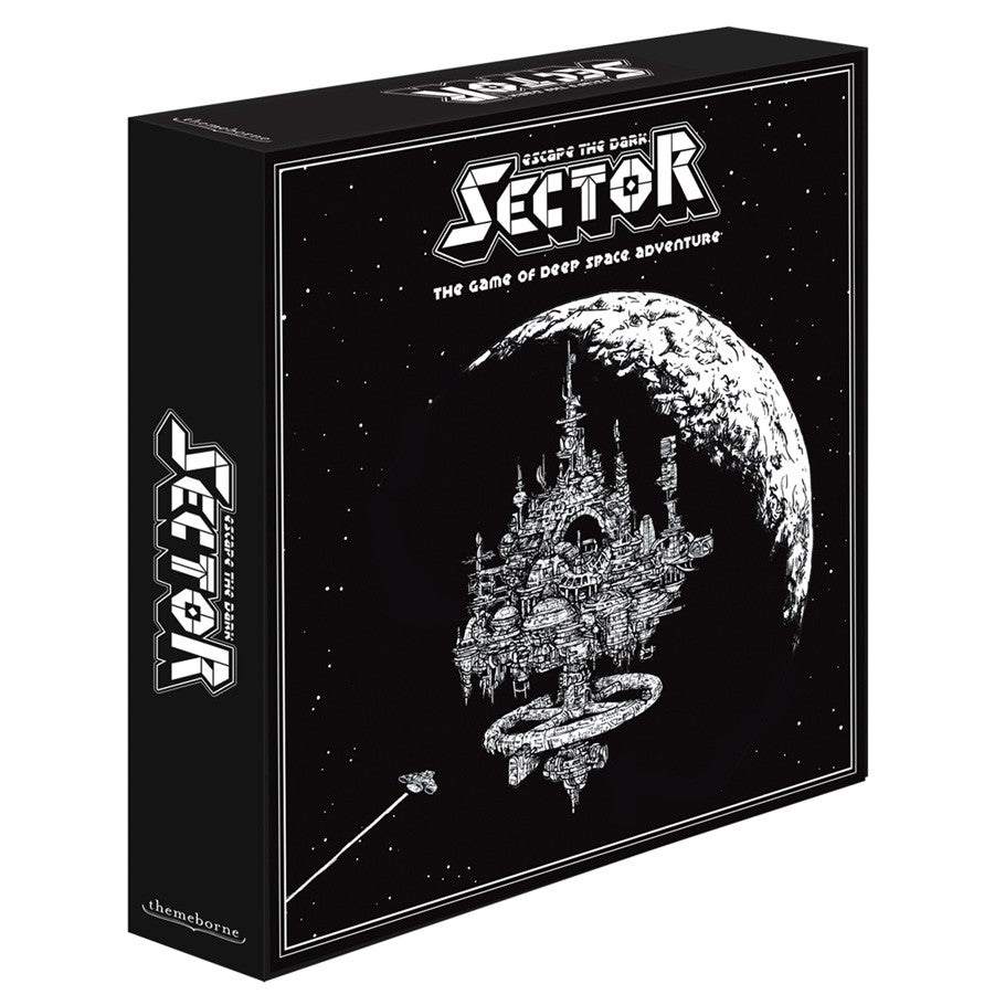 Escape the Dark Sector | Games King Store