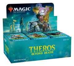 Theros Beyond Death Booster Box Preorder | Games King Store
