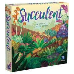 Succulent | Games King Store