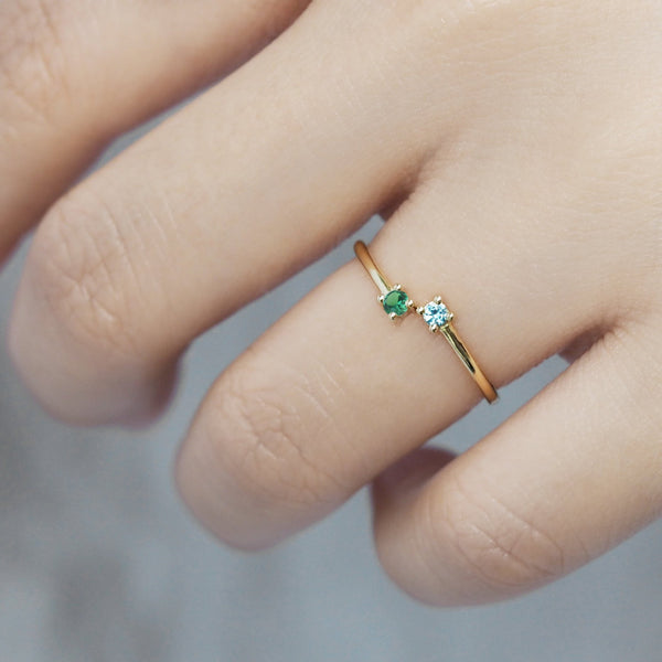 by-joy-fine-jewelry-2-Stone Constellation Ring