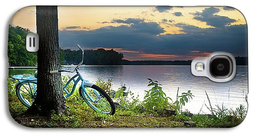 Bike Break - Phone Case