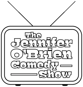 Jennifer O'Brien Comedy Store