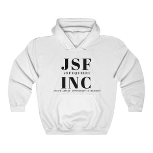 JSF INC-Unisex Heavy Blend™ Hooded Sweatshirt