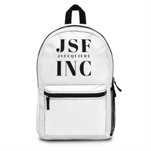 Load image into Gallery viewer, JSF INC-Backpack (Made in USA)