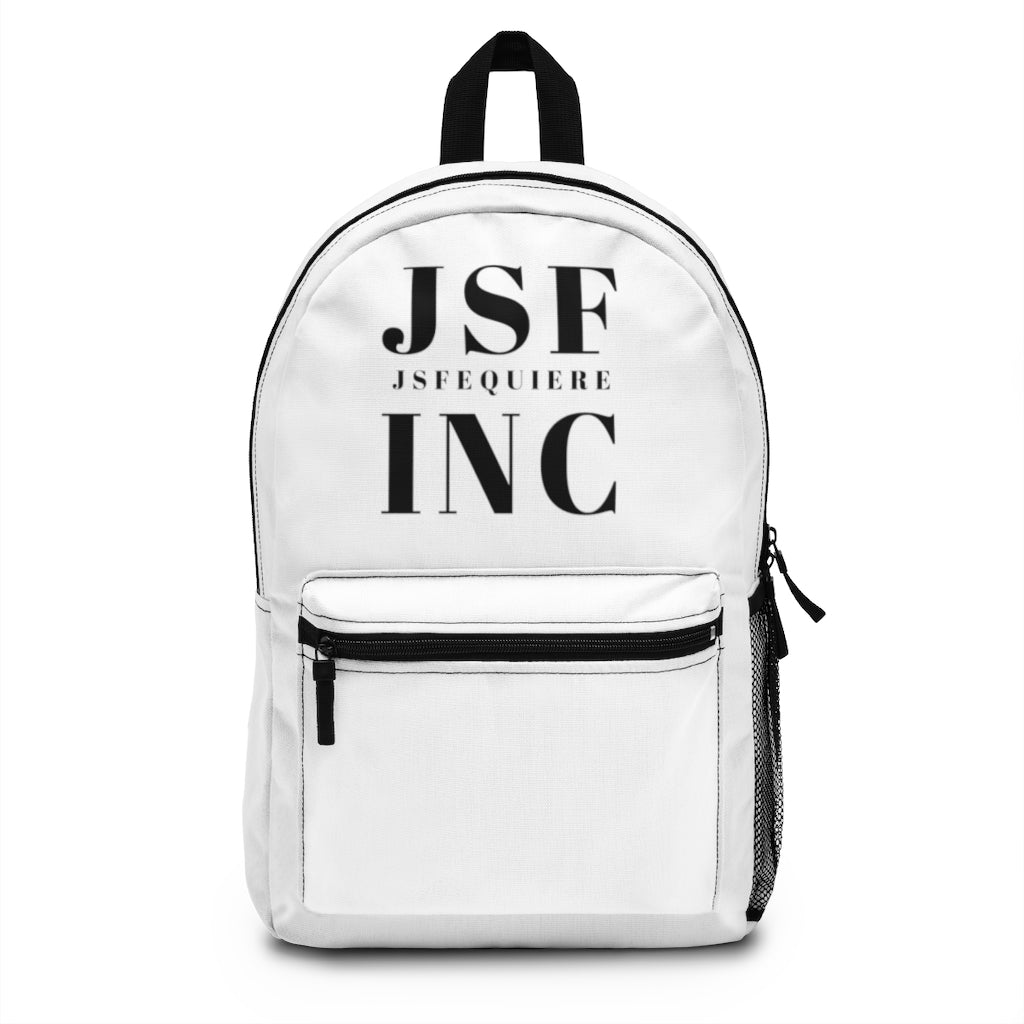 JSF INC-Backpack (Made in USA)
