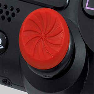 2 Pieces Thumb Grips High-Rise Covers Suitable For PS3/PS4 & Xbox ONE/360 & Nintendo Switch