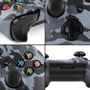 Protective Skin Case For Xbox ONE/XS Controller