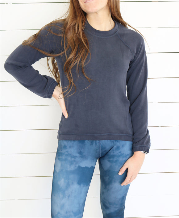 NUX Sleek Sweat Pullover