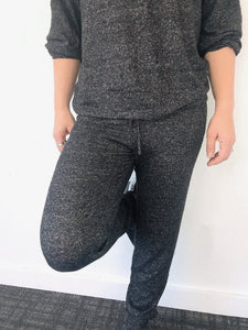 Sugarlips Black Lounge Pant