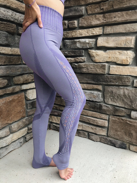 NUX Triple Threat Legging