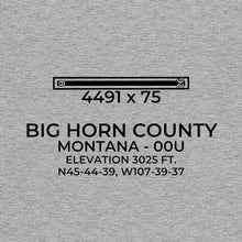 Load image into Gallery viewer, 00u hardin mt t shirt, Gray
