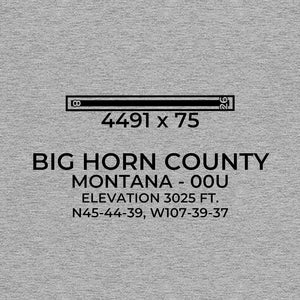 00u hardin mt t shirt, Gray