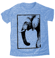 Youth S/S Elephant Tee
