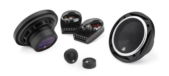JL Audio C2-600 2-Way Component System