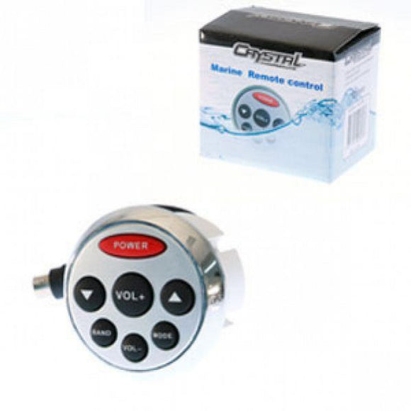 Crystal Mobile CR450RC Marine Remote Control