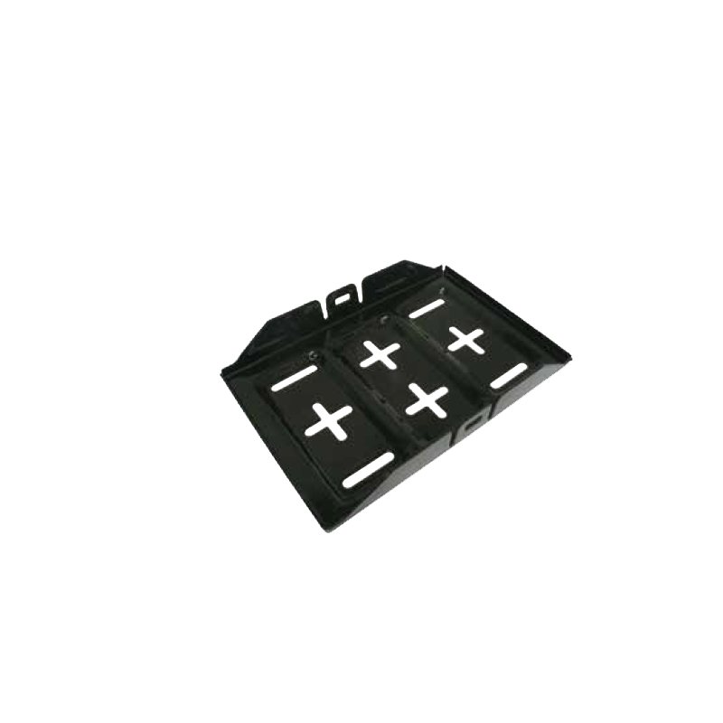 Ashdown Ingram ACX0663 Metal Battery Tray (175 x 335MM)