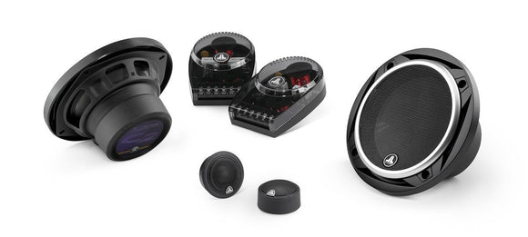 JL Audio C2-525 2-Way Component System