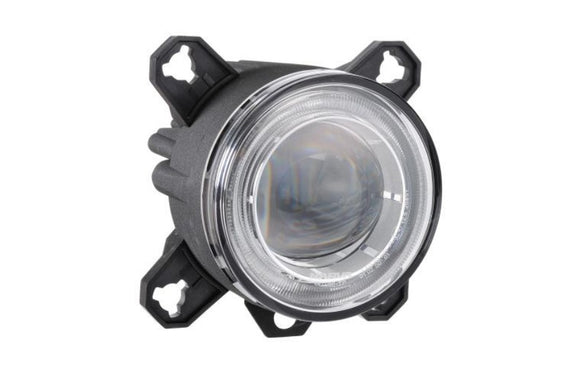 Narva 71991 90MM LED High Beam Lamp with DIR IND & Position