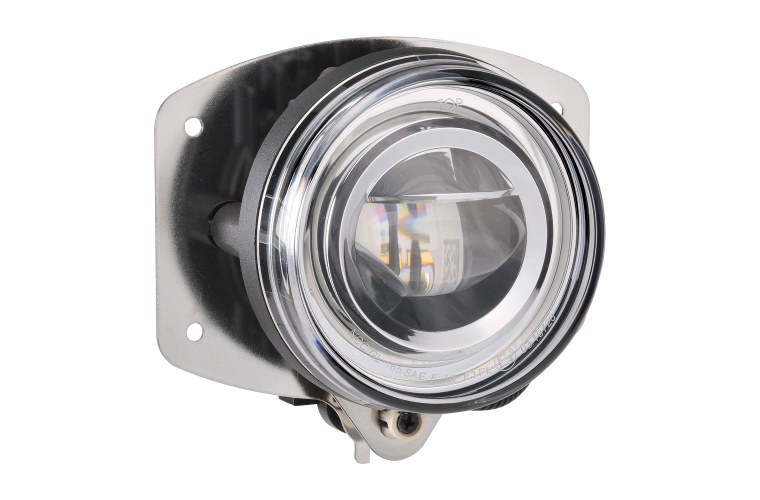 Narva 71992 90MM LED Fog Lamp