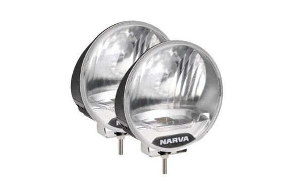 Narva 72150 12V Explora 175 Driving Lamps Twin Pack
