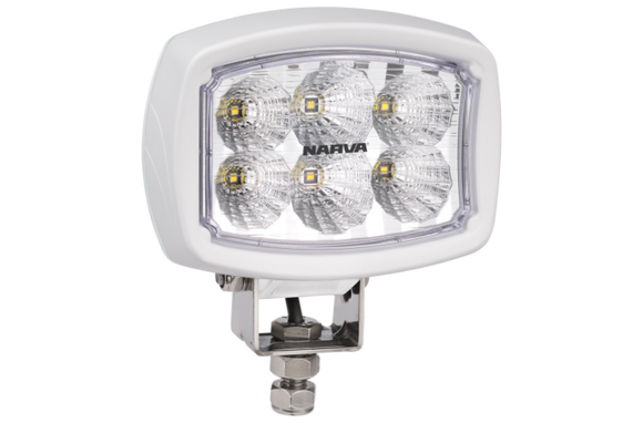 Narva 72451W 9-64V LED with Lamp Marine 2700LM