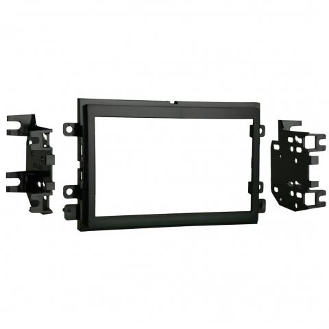 Aerpro 955812 Double DIN Facia for Ford F250, F350 & Mustang
