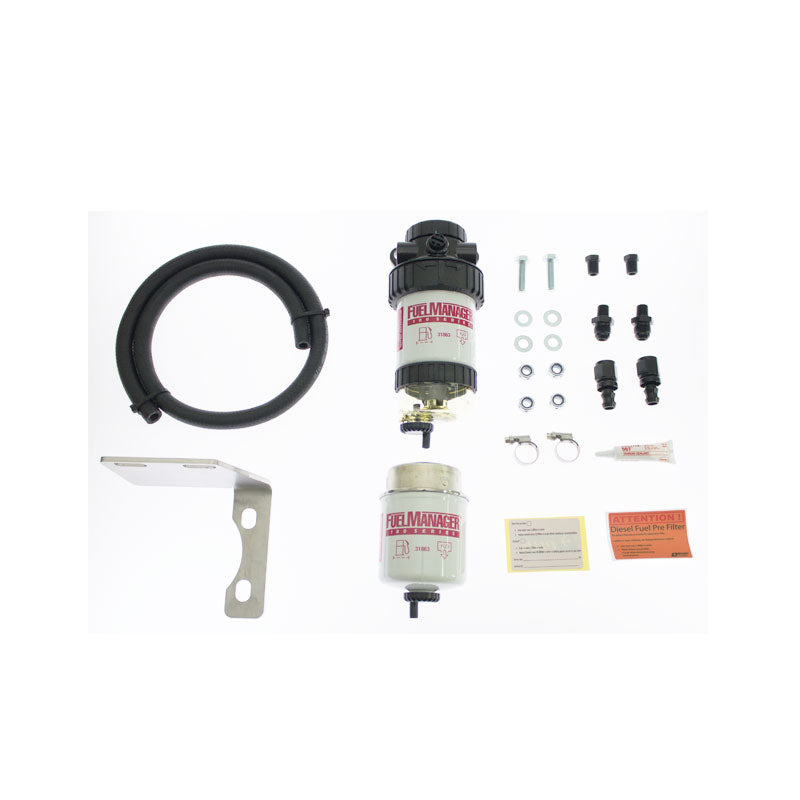 Direction-Plus FM615DPK Standard DP 30 Kit for Toyota LC200